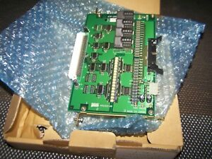 New Surplus Nissei N9i2o2 00 Circuit Board Card 4tp 2a522