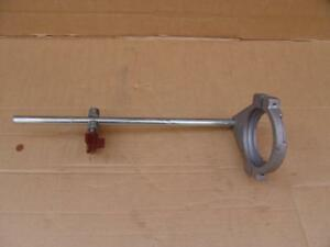Ammco Rod Lock And Clamp For Brake Lathe 3000 4000 4100 7500 7700