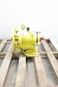 Blackmer Ld17 Centrifugal Pump Power End