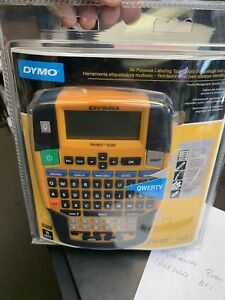 Dymo Rhino 4200 Label Maker 1801611