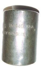 Snap On Im340 1 2 Drive 6 Point Sae 1 1 16 Flank Drive Shallow Impact Socket