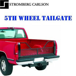 Vg 97 100 Stromberg Carlson 5th Wheel Tailgate Vented Ford Super Duty F150