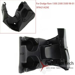 For Dodge Ram 1500 2500 3500 1998 2001 Cup Holder Instrument Panel New