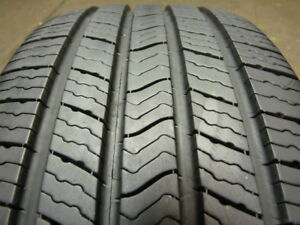 Michelin Defender Xt 225 60r16 98t Used Tire 8 9 32 53877