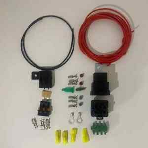 Xenocron Fuel Pump Relay Kit
