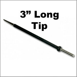 Power Probe 3 Replacement Tip For Power Probe 1 And 2 Pn006