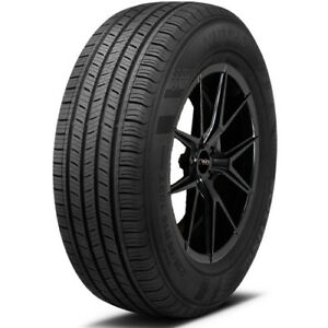 4 new 205 60r15 Kumho Solus Ta11 91t Bsw Tires