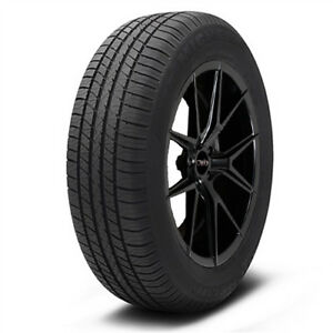 2 New 245 60r17 Michelin Energy Lx4 108t Bsw Tires