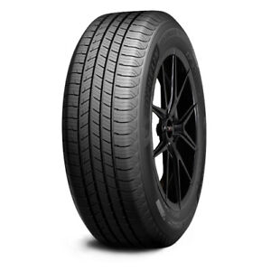 4 New 205 55r16 Michelin Defender T H 91h Bsw Tires