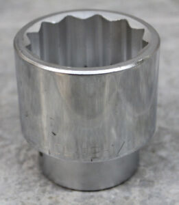 Wright 1 Drive 2 1 8 Impact Socket 8168 Made In Usa
