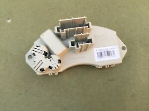 Bmw E89 Z4 Sdrive 35is Oem 2009 2015 Ac Heater Air Conditioning Resister Relay