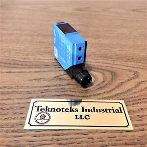 Sick Ws12 d4381 Photoelectric Sensor