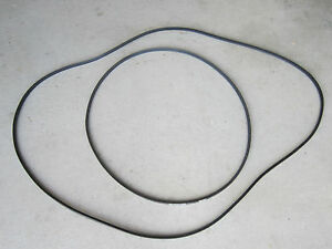 3260 Mower Belts For Ih International 154 Cub Lo boy 184 185