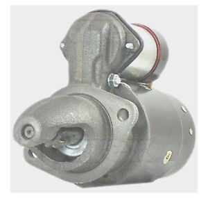 44091 Starter 12 Volt For Continental Or Waukesha Gas Engines New