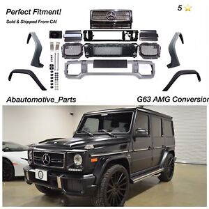G Class Body Kit | OEM, New and Used Auto Parts For All Model Trucks