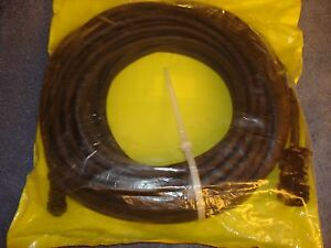 Miller Profax 9463 Interconnecting Cable 75 4 Pin To 14 Pin 110436 110438