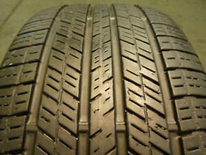 Continental 4x4 Contact 275 55r19 111h Used Tire 6 7 32 30605
