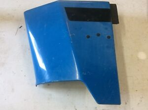 1993 1998 Ford New Holland 1210 1215 1220 Compact Tractor Right Quarter Panel