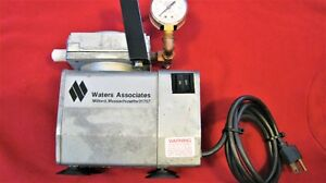 Gast Labratory Vacuum Pump waters Associates doa 152 aa 4a 115v 60hz Made In Us