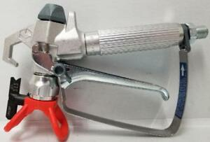 Graco Sg2 Airless Metal Paint Sprayer Gun Max 3 600 Psi Use With Magnum graco