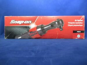 Snap on New Ptr72 3 8 Drive Super Duty Air Ratchet 376 95 List Price