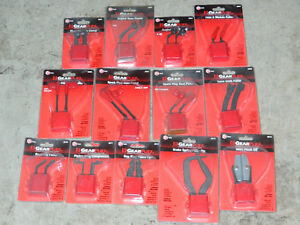 Kd Tools Gearwrench 13 Piece Master Set Gearplier Gear Pliers Kdt3836 No Case