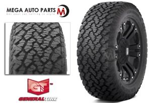 1 X New General Grabber At2 215 65r16 98t Tires