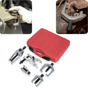 Front End Service Tool Ball Joint Separator Pitman Arm Puller Tie Rod Removal b