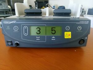Ethicon Ultracision harmonic scapel generator 300 and footpedal
