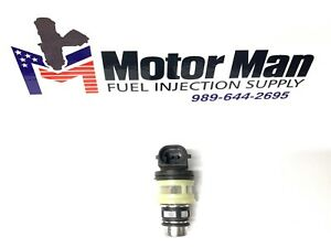 Motor Man Remanufactured 522 54 Holley Commander 950 Fuel Injector 45pph