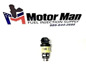 Motor Man Remanufactured 522 80 Holley Commander 950 Fuel Injector 50pph