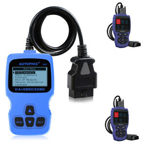 For Bmw Honda Vw Abs Srs Airbag Scanner Obd2 Diagnostic Eng Oil Reset Tool