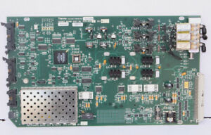 Thermo Scientific Ion Source Board With Valves 70111 6105 Ltq Mass Spectrometer