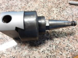 Moore Jig Bore Tooling 2 Boring Heads