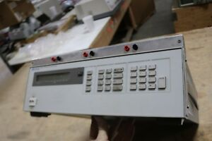 Hp Agilent Keysight 6623a System Power Supply