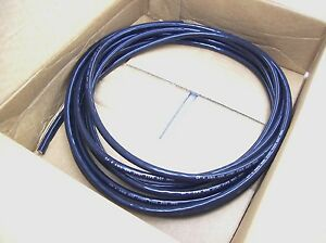 Noco W425bk Black 4 Ga Awg Sgt Battery Cable Wire