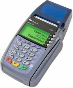 Verifone M251 000 33 naa Model Vx 510 Countertop Solution 2mf 1m Qc5 Passed New