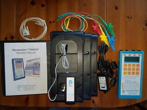Power Quality Analyzer Harmonitor 3000xp Laptop Best Offer Takes It All