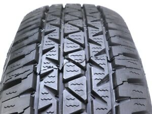 Goodyear Tracker 2 265 75r16 114s Take Off Tire 083840