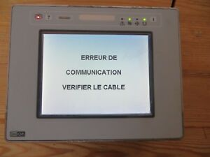 Uniop Etop05eb 0045 touchscreen Display