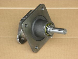 3160 Mower Spindle For Ih International 154 Cub Lo boy 184 185