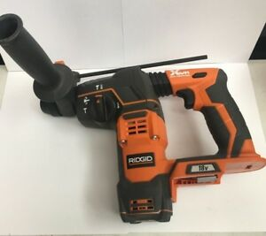 Ridgid R86710 18 volt Cordless 7 8 In tool Only