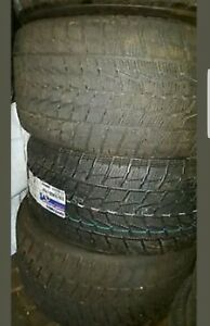 3 315 35 20 Toyo Observes Snow Tires Ice Truck Suv Bmw