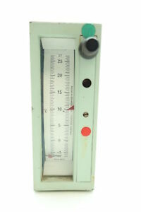 Bach Simpson 5624 Temperature Panel Meter 7c To 27c