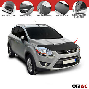Front Hood Cover Mask Bonnet Bra Protector Fits Ford Escape 2013 2017