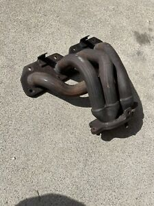 1992 2001 Honda Prelude Accord H22a Oem Exhaust Manifold Header