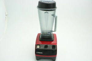 Vitamix 5028 64 ounce Capacity Barboss Commercial Blender With Pulse Feature