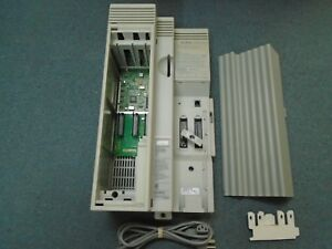 Nortel Norstar Compact Ics Cics Nt7b58ab Cabinet 0x0 Bracket Cover No Software