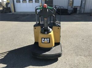 Caterpillar Wr6000 Electric Pallet Jack Free Delivery With In 400 Miles Of 97501