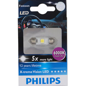 Philips Dome Light Bulb For Honda Odyssey Accord 1994 2004 Xtremevision Xv